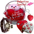 Feel the Romance Valentine Hamper