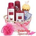 Cajoling Tenderness Valentine Assortment