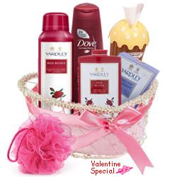 Enshrining Captivation Valentine Collection