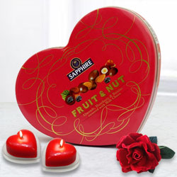 Actualizing Eternity Valentine�s Day Pair