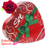 Arresting Affair Valentine�s Day Token from Archies