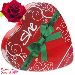 Archies's Nuzzling Courtship Valentine's Day Keepsake