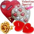 Outstanding Earnestness Valentine�s Day Assortment