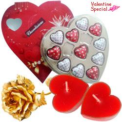 Phenomenal Mutuality Valentine's Day Cluster