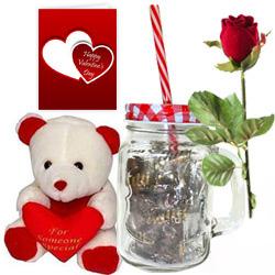 Order Love Gift Combo