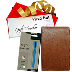 Awesome Gift for Dad with Pizza Hut Gift Voucher