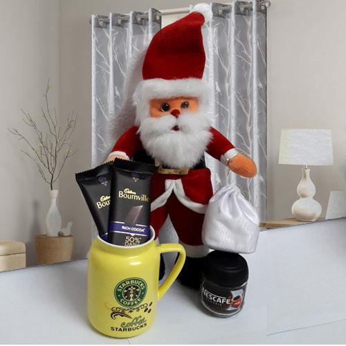 Christmas Coffee Hamper