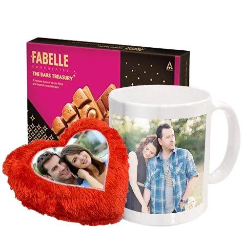 Buy Exclusive Combo Gift