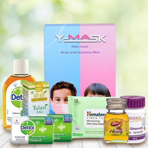 Buy Immunity Gift Pack for Kids