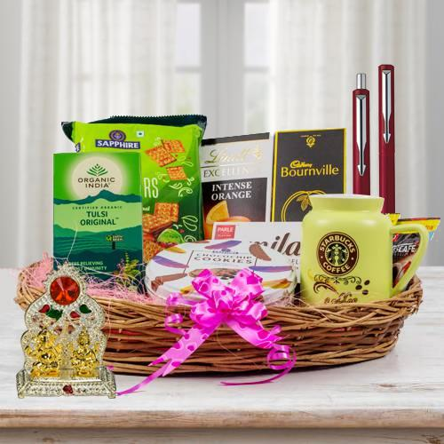 Exclusive Diwali Hamper for Family
