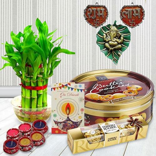Remarkable Dipawali Hamper n Other Gift Items