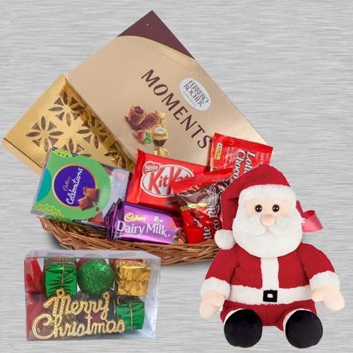 Marvelous Chocos Gift Hamper