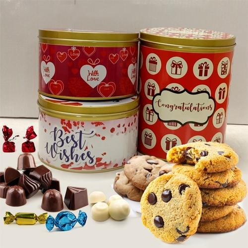 Enticing Cookies Combo for Xmas