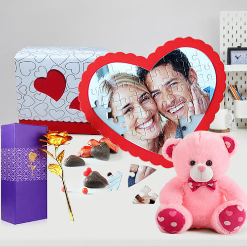 Exquisite Personalized Gift Combo