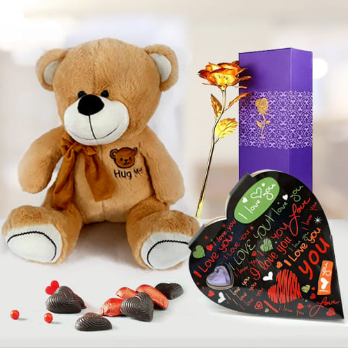 Marvelous Personalized Combo Gift