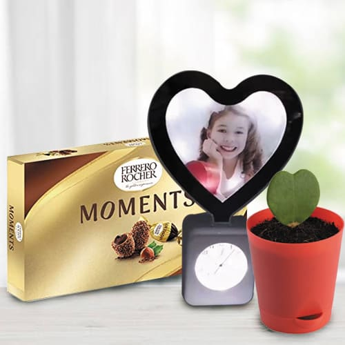 Remarkable Womens Day Personalized Gift Hamper
