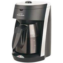 Morphy Richards Café Rico Filter Coffee Maker