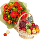 Fresh Fruits n Flowers