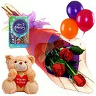 Pure Appreciation Combo Gift Set