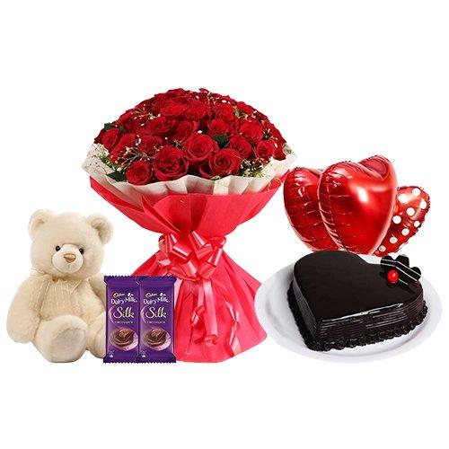 Divine Love Valentine Hamper