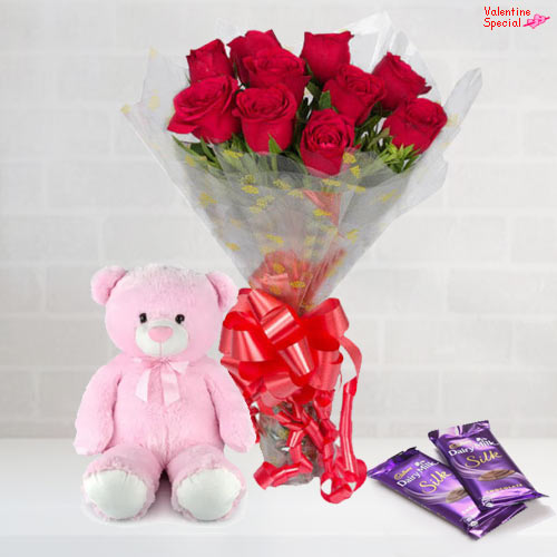 Joyous Embrace Valentine Collection