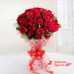 Aromatic Fervency Valentine Souvenir