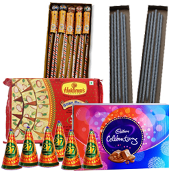 Diwali Assorted Gifts