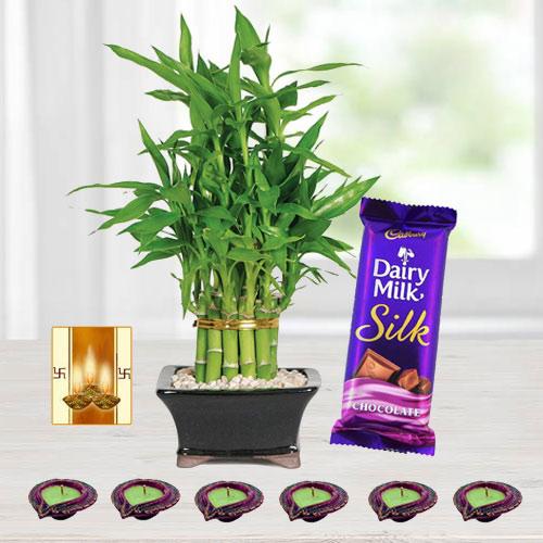 Unique Diwali Gift Combo