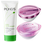 Special Care for Women from Ponds Skincare Gift Hamper