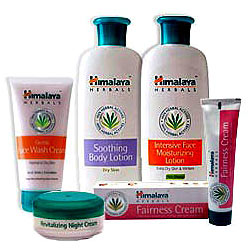 Online Himalaya Gift Hamper for Women