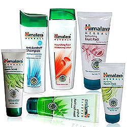 Online Himalaya Refreshing Bath Gift Hamper for Women