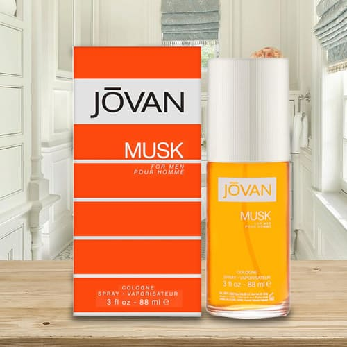 Buy Jovan Musk Cologne for Men