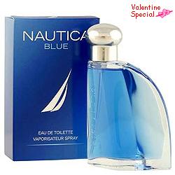 Everlasting Fragrance of Nautica Blue EDT for Men