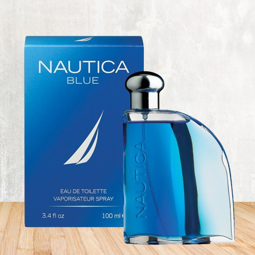 Buy Nautica Blue EDT for Men