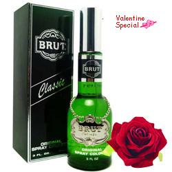 Appealing Brut Eau De Toilette Original Perfume 100ml