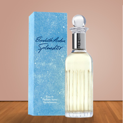 Appealing Splendor By Elizabeth Arden 125 ml. For Women