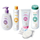 Skin Nourishment Special Beauty Care Baby Care Combo Pack from Oriflame
