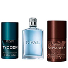 Stay Cool Oriflame Spray Collection for Men