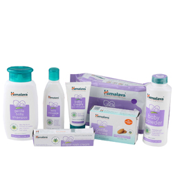 Shop for Himalaya Baby Care Set
