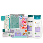 Admirable Himalaya Baby Care Gift with Touch of Affection