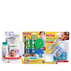 Admirable Nuby Baby Care Hamper with Intense Indulgence
