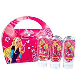 Charming Barbie My Cute Purse Grooming Set