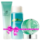 Charming Look with Avons Refreshing Oil Free Hamper for Women