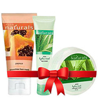 Glowing Look with Avon Naturals Night Care Hamper for Ladies