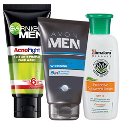Ultimate Nourishing Men's Kit