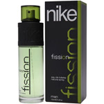 Woody Nike Fission Perfume for Men