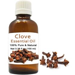 Alluring Present of Clove Essential Oil