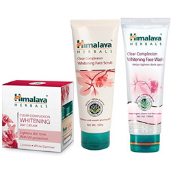 Innovative Gift of Complexion Care Combo Set from Himalaya