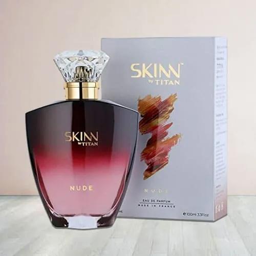 Order Titan Skinn Nude Fragrance for Women