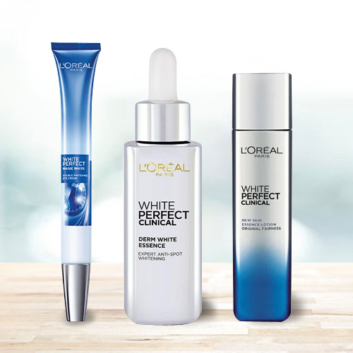 Wonderful Loreal Beauty Products